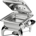 Chafing Dishes & Co.